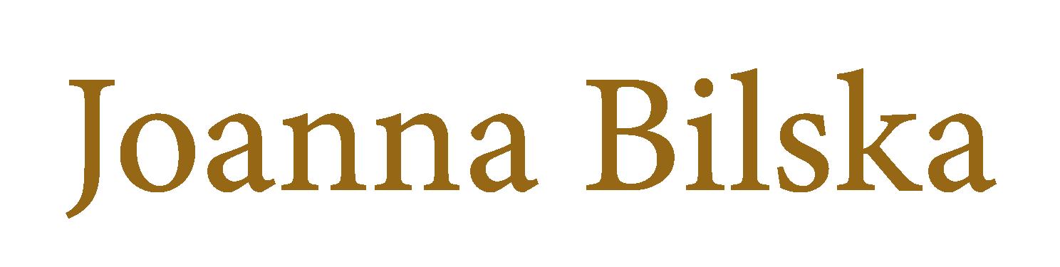 Joanna Bilska
